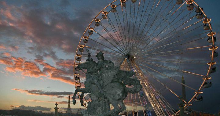 Paris Landmarks – Right Bank Tour – Free Guided Paris Walking Tours