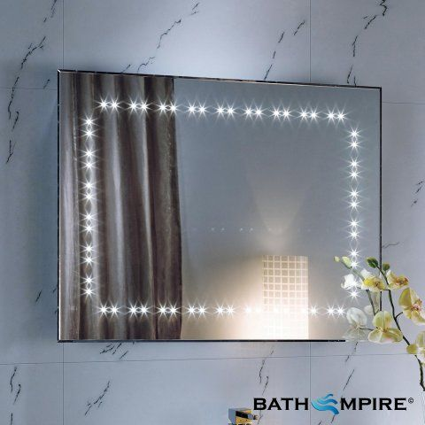 Original Great Mirrors  Beautiful Bathrooms  Pinterest