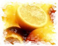 Эликсир молодости: Как использовать лимон, чтобы получить белые зубы