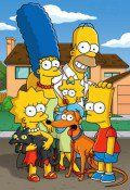 """Top 20 """"Simpsons"""" Supporting Characters"""