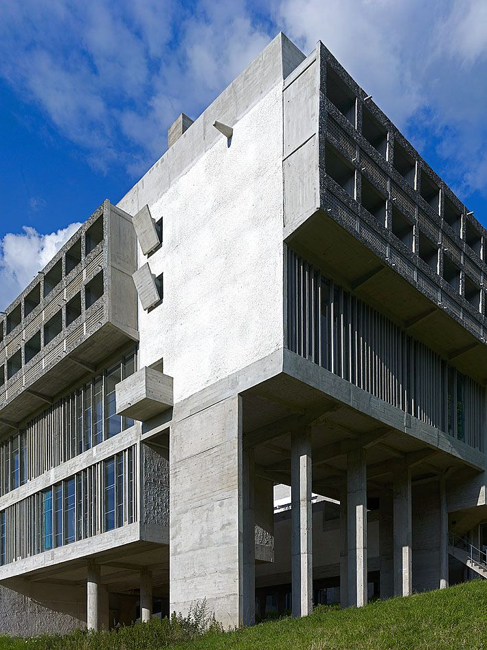 114 best arquitectos le corbusier images on pinterest - Arquitecto le corbusier ...
