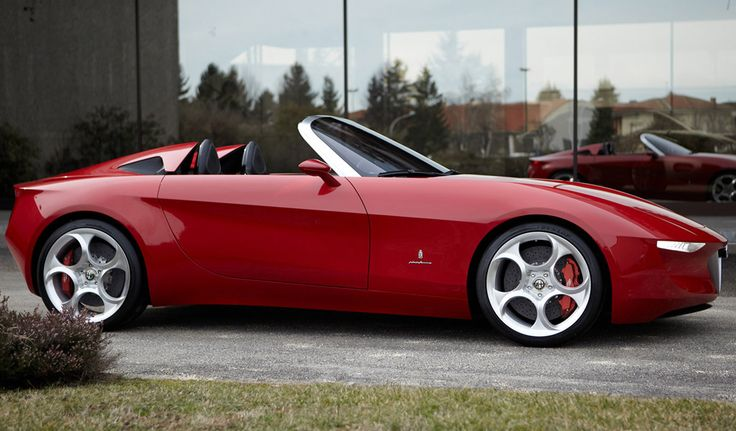 Alfa Romeo Spider 2006 could be a 2 seater trendy convertible automobile. Alfa Romeo Spider 2006 consists of a Version 6 engine with a capability of 3197 cc