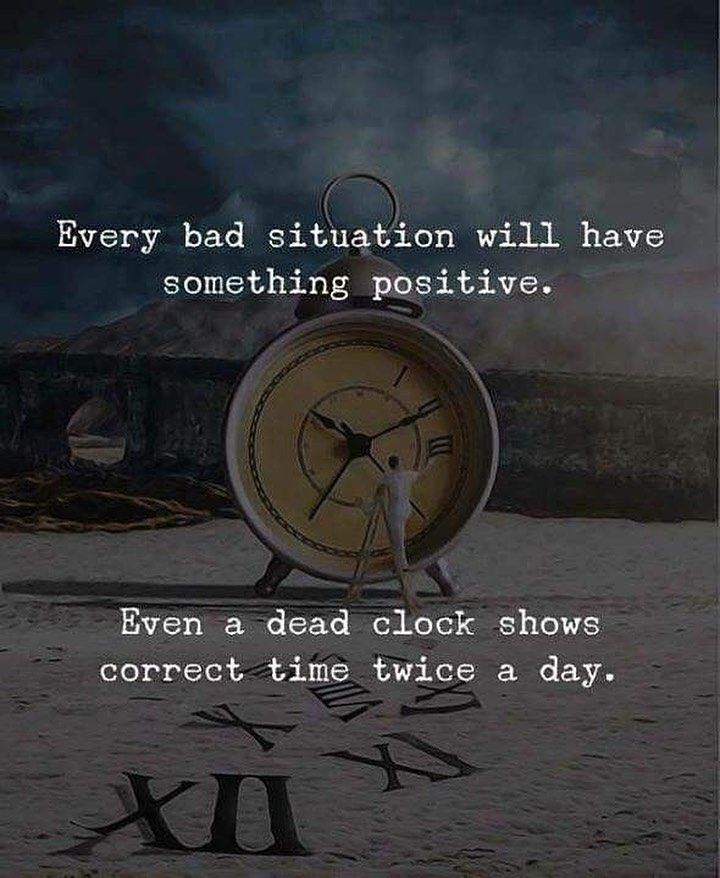 Motivational Page Pa Instagram Even A Bad Situation Has A Lesson Motivatio Inspirational Quotes Motivation Motivational Quotes For Life Motivational Quotes