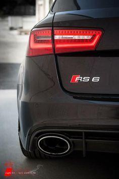#Audi #RS6