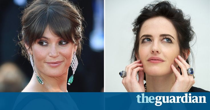 awesome Gemma Arterton and Eva Green cast in Virginia Woolf lesbian romance