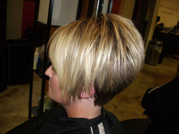 17 Best Images About Hair Styles, Short & Sassy On