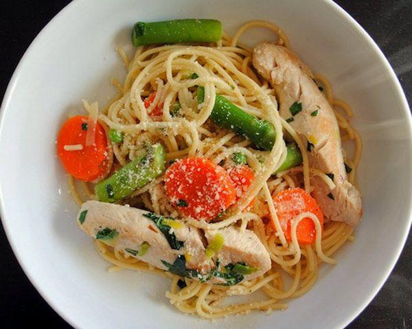 7 Healthy Pasta Recipes That Wont Destroy Your Waistline