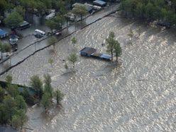 Inondations en Montérégie - Recours collectif contre Québec et Ottawa