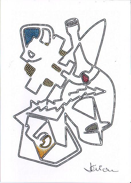 resist mail art festival: 136. DORIAN RIBAS MARINHO (BRASIL)