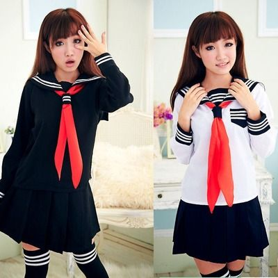 Uniforme japonés/japan uniform wh269