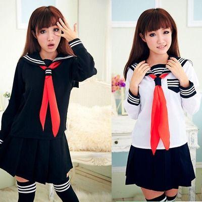 Uniforme japonés/japan uniform wh269