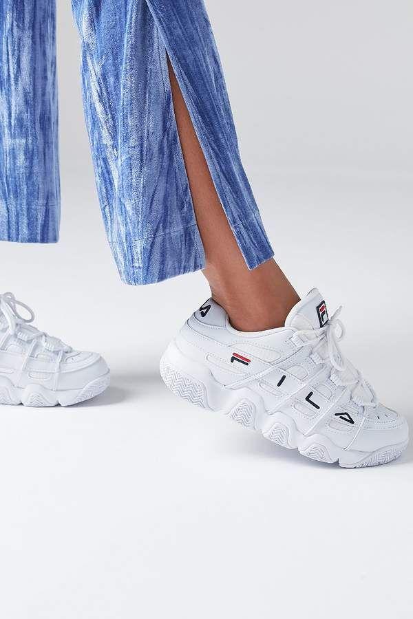 FILA Uproot Chunky Sneaker | Produkter