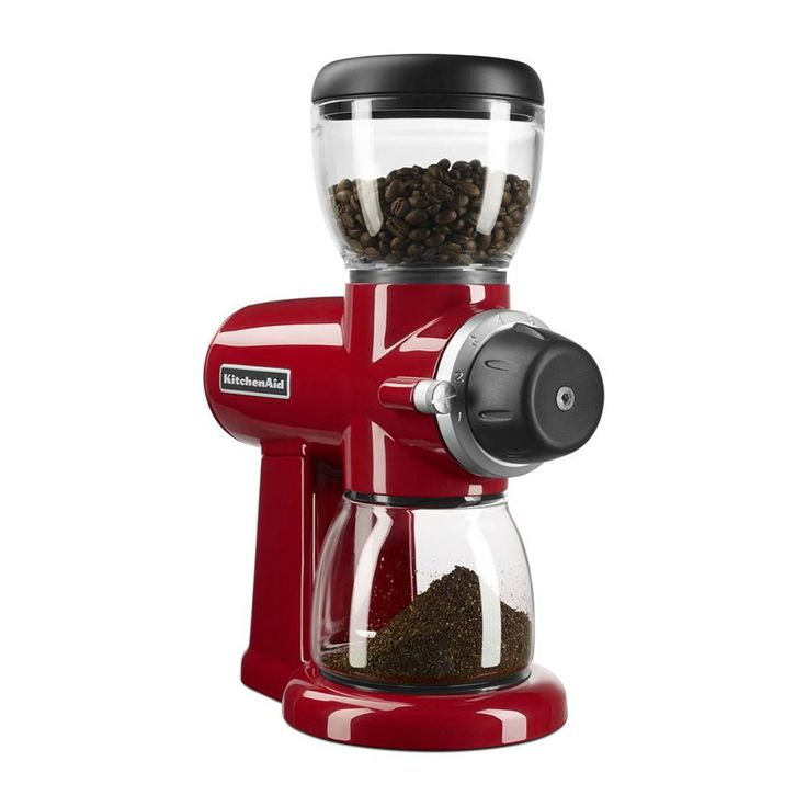 Molino de cafe kitchenaid rojo #WalmartComMx Cocina ideal Pinterest KitchenAid