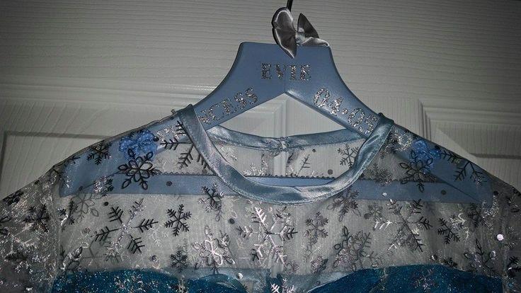 Evie Coat hanger