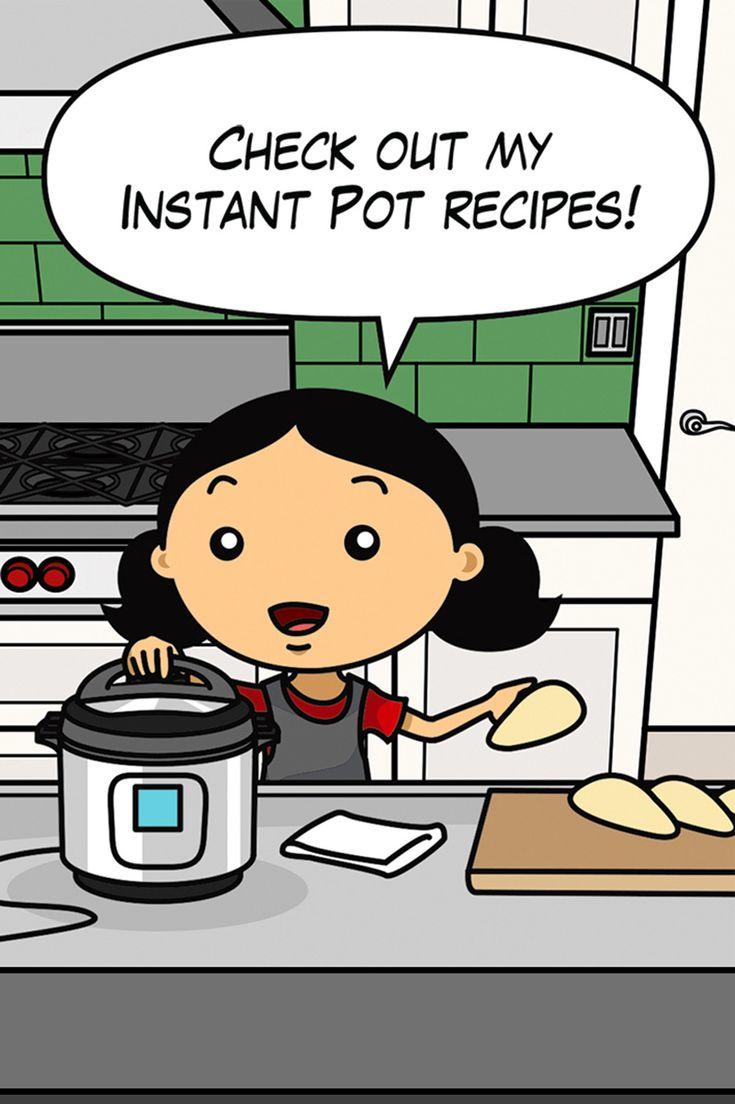 My Top Paleo Instant Pot Recipes