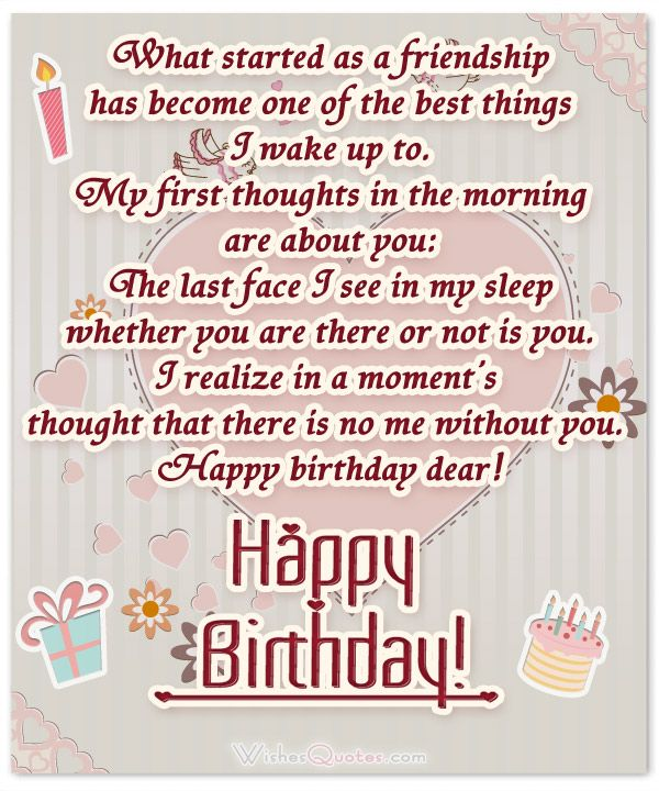 Happy Birthday Dear Friend Funny Quotes: 17 Best Images About # Birthday Wishes Guru # On Pinterest