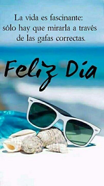Felíz día!!