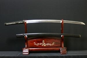 Samurai Sword Katana