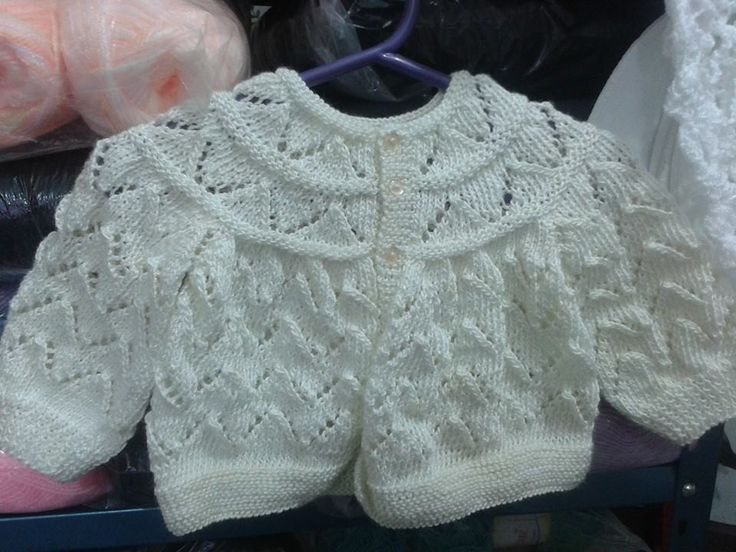 chambritas on Pinterest | Bebe, Tejido and Baby Sweaters