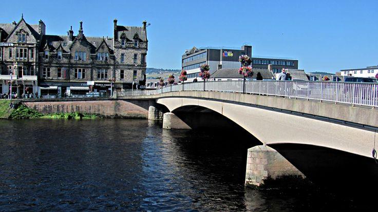 Scotland, Inverness