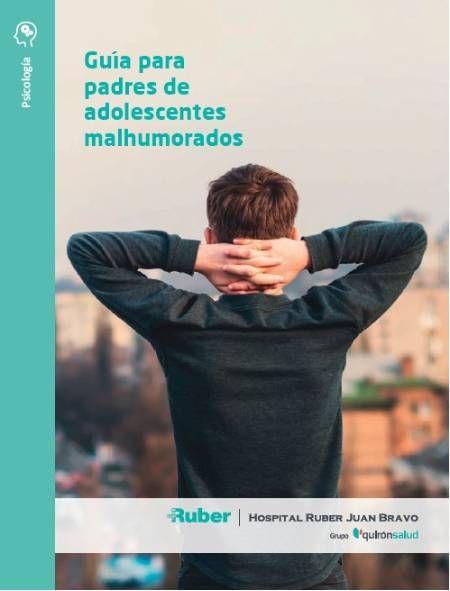 discapacidademotora.com: GUÍA PARA PAIS DE ADOLESCENTES MALHUMORADOS