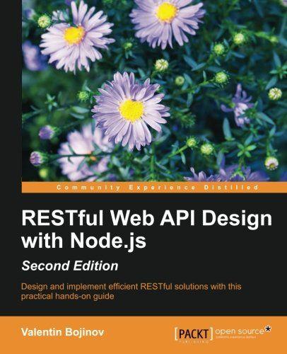 Node Js Design Patterns Pdf Programming Pinterest Design