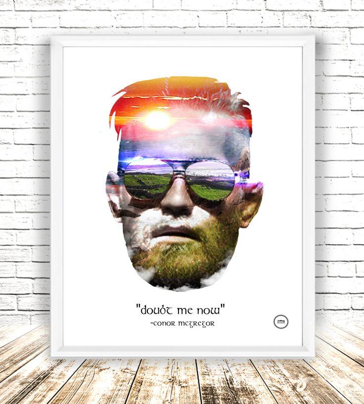 Conor Mcgregor, Notorious, MMA Ireland,Ireland landscape,green,Irish,fight,UFC…