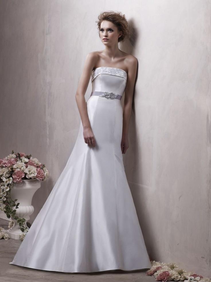 Lillith Wedding Dress