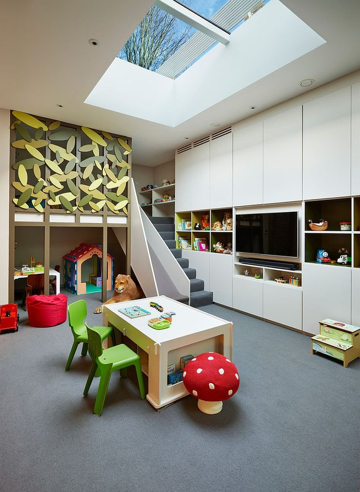 toy room ideas attic 60 best play rooms indoors images on pinterest playroom