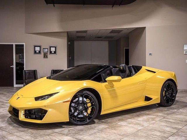 Cool Lamborghini 2017: 2017 Lamborghini Huracan LP580-2 Convertible 2-Door 2017 Lamborghini Huracan LP580-2 Spider $253k+MSRP Techno Pack! LOADED! STUNNING Check more at http://24go.gq/2017/lamborghini-2017-2017-lamborghini-huracan-lp580-2-convertible-2-door-2017-lamborghini-huracan-lp580-2-spider-253kmsrp-techno-pack-loaded-stunning/
