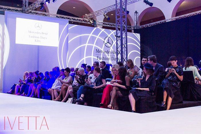 Гости 12-го сезона Mercedes-Benz Kiev Fashion Days #MercedesBenzKievFashionDays #FashionDays  #MercedesBenzFashionDays #мода #тренды #события #Киев