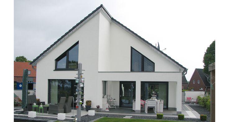 Einfamilienhaus in Nordhorn KFW 70 2013