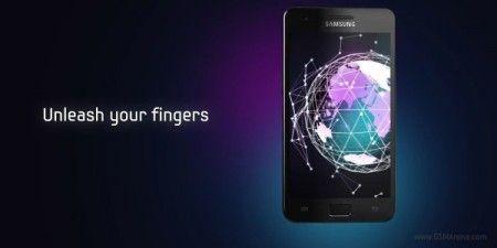 Publicidad Samsung GSM