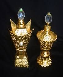 Resultado de imagen para frascos de perfume antiguos