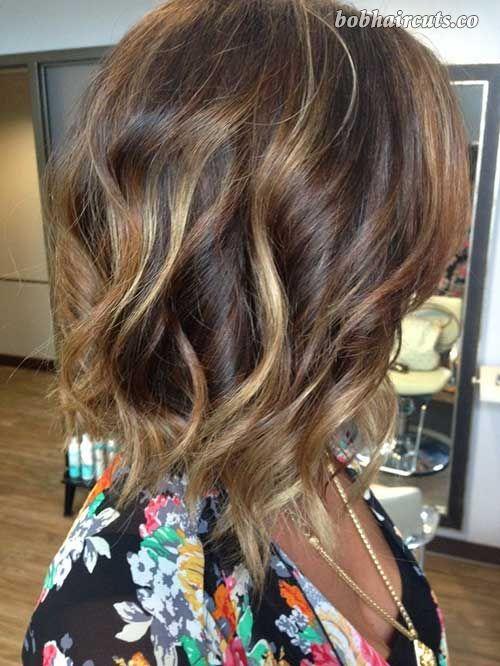 15 Balayage Bob Haircuts - 11 #BobHaircuts