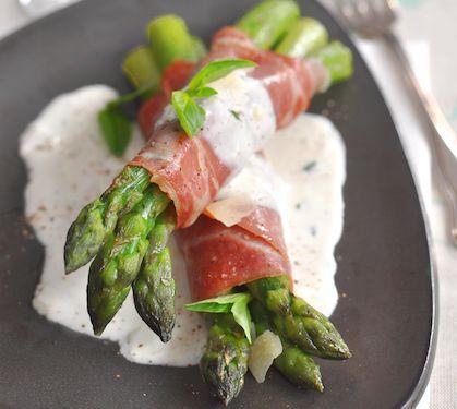 Envie de bien manger. D'autres recettes légères et gourmandes ici : www.enviedebienmanger.fr/recettes/bridelight