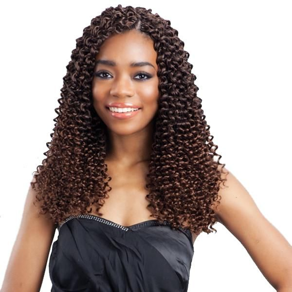 Pin On Crochet Wavy Hair
