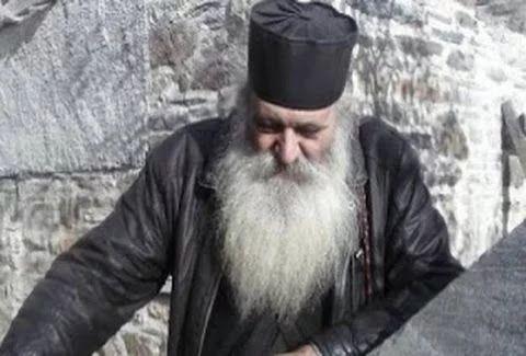 Προφητεία Γέροντα του Αγίου Όρους: Ποιος θα σώσει την Ελλάδα;