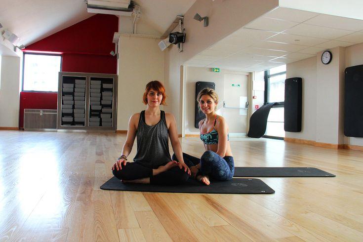 yoga pour coureur conseils course à pied running