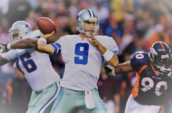 Tennessee Titans Vs Dallas Cowboys Live Stream Watch Nfl Online Game Mnf Live Tv Week 9 Tony Romo Fantasy