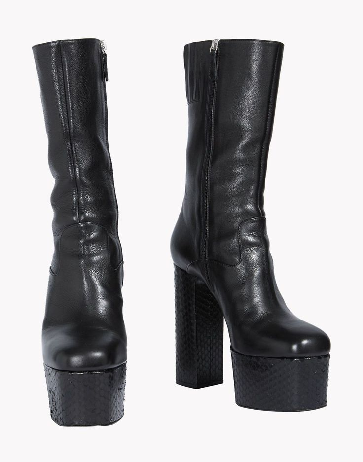 Dsquared2 Queen Boots for men