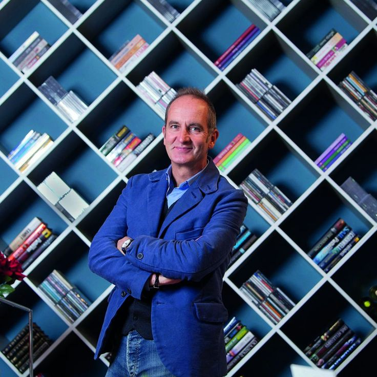 Kevin McCloud - 'Great architects design great buildings'