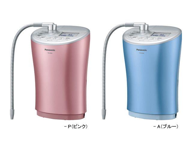 アルカリイオン整水器 TK-AS44 商品概要 | アルカリイオン整水器 | Panasonic (¥31,999)