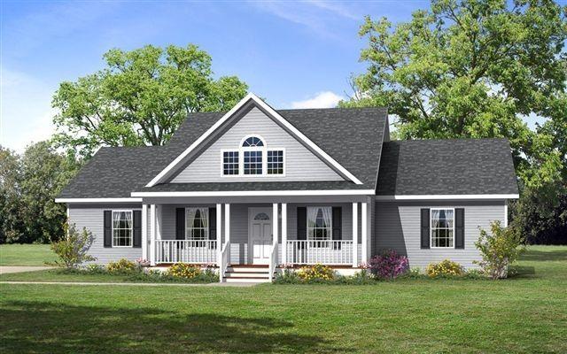 Affordable Homes Carolina Homes Modular Homes Custom Homes ...