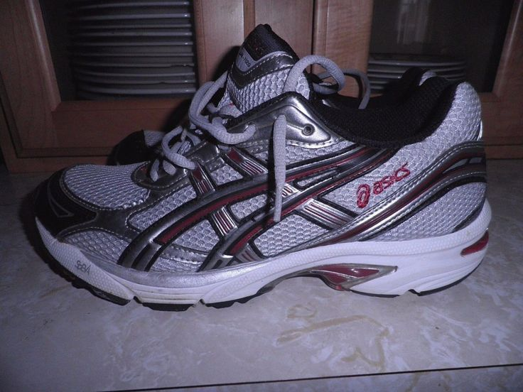 Asics Mens Gel 1120 Clean Size 8 | eBay