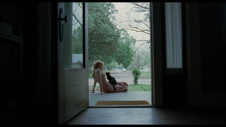 The Tree of Life (2011) directed by Terrence Malick with cinematography by Emmanuel Lubezki.... Use what's around you.