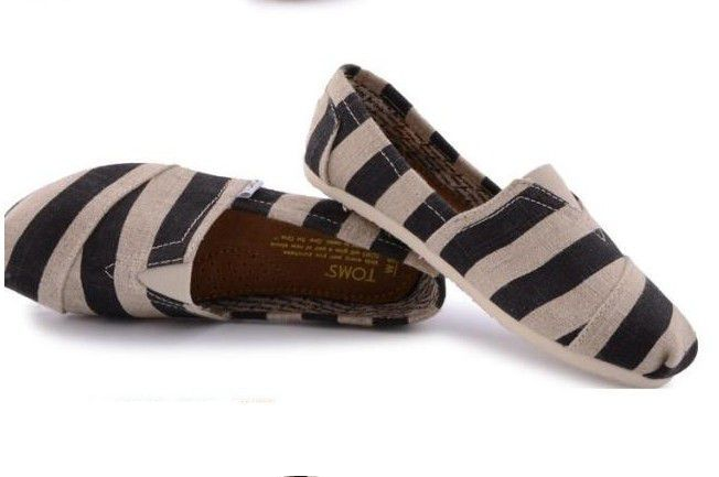 Toms Shoes Zebra Striped Men Sale Black : Men's And Women's Toms Shoes, Discount Online Sale, Toms Outlet Offer the 2013 Latest and Classic Toms Shoes, Toms Boots and Toms Stripe for Men and Women. 100% Top Quality Guarantee, Free Shipping! $17