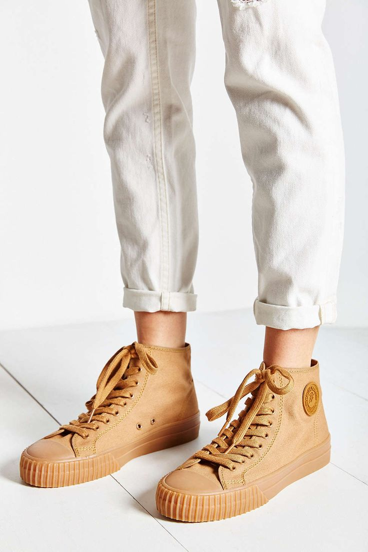 PF Flyers Center High-Top Sneaker - Urban Outfitters