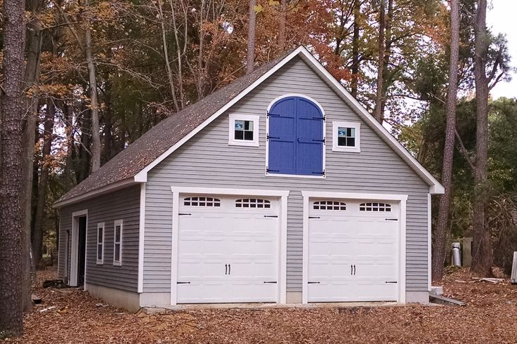 Best 25 prefab garages ideas on pinterest prefab garage for One car garage kit with loft