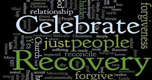 CELEBRATE RECOVERY - LESSON 1 DENIAL